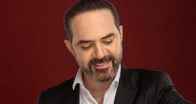 وائل جسار يُمنح جائزة الأب القدوة تكريمًا لأعماله الفنية image