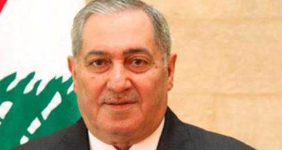 وفاة النائب السابق أحمد كرامي بعد عارض صحي أثناء تناوله العشاء image