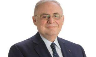 البستاني يعلن ولادة حركة لبنان المدني.. image