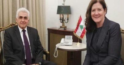 """اتفاقية فيينا"""" وترسيم حدود دبلوماسي جديد مع السفراء image"""
