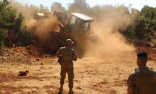 """""""حزب الله"""" يحتفظ بـ7 معابر غير شرعية... هذا ما كشفته مصادر أمنية! image"""