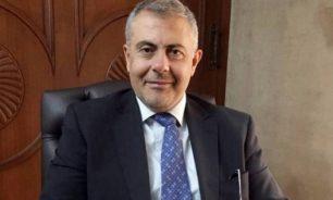عبود طلب مباشرة تنظيف كل الأقنية ومجاري المياه في بيروت image
