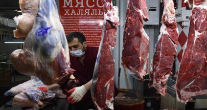 الملايين يتخلون عن تناول اللحم في العالم image
