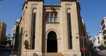 """البرلمان ماضٍ في إجراءاته: إلى """"المجلس الأعلى"""" image"""