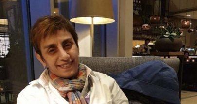 """ريما الرحباني: """"بعلبك تهدّمت وإنتو هدّمتوها اكتر"""" image"""