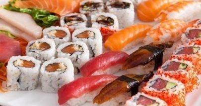 الأسماك النيئة تهدد حياة الجنين image
