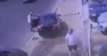 بالفيديو في الضبية: قتلى وجرحى بحادث سير مروع image