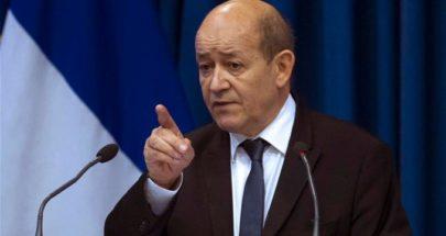 فرنسا تنفي انحيازها لأي طرف في ليبيا وتؤكّد أنها تتحدّث مع الجميع image