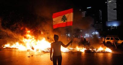 """""""تحالف"""" 17 تشرين: ليس بين """"الثوّار"""" ما يوحّدهم! image"""