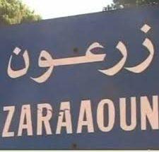 بلدية زرعون: فحوصات لـ109 مخالطين لمصابين لا يقيمان في البلدة image