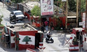 """""""تعبئة"""" تركية في """"عين الحلوة""""... أبطالها خطباء مساجد image"""