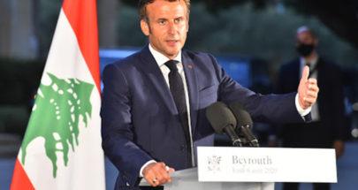 المبادرة الفرنسية في «الحجر السياسي» image