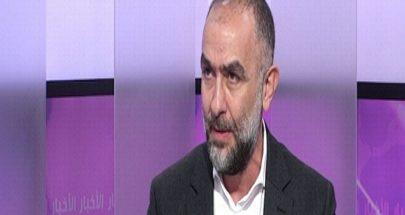منصور فاضل: أهلاً وسهلا بأي تعاون دولي ضمن مبدأ الحرية والسيادة والاستقلال image
