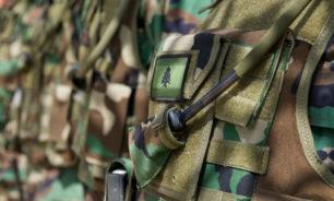 قيادة الجيش: أعمال المسح أنجزت في المناطق التي تضررت جراء الإنفجار image