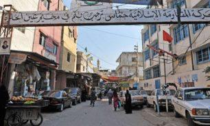 اللجان الشعبية الفلسطينية: اصابتان في مخيم عين الحلوة image