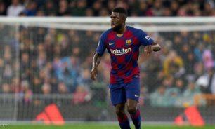 فيروس كورونا يصيب ثانى لاعب في برشلونة image