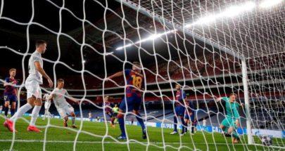 """6 في 4400.. رقم """"لا يصدق"""" بعد خسارة برشلونة المذلة image"""