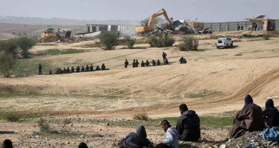 """""""صفقات سرية"""" لتوطين الفلسطينيين… ما مصيرها؟! image"""