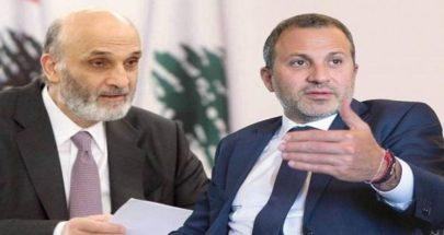 بلا رضى باسيل وجعجع... لا حكومة يرأسها الحريري image