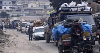 رغم وقف النار… قتلى في اشتباكات غرب سوريا! image