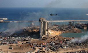 متحدون عن أهالي ضحايا انفجار المرفأ: التهميش يخدم المتلاعبين بالتحقيق image