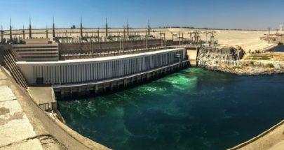 رئيس المحطات المائية في مصر ينفي تأثير سد النهضة على السد العالي image