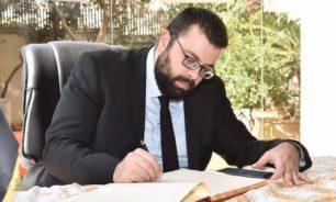 أحمد الحريري: نؤكد تضامننا الكامل مع الجيش قيادة وضباطاً وافراداً image