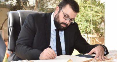 أحمد الحريري ينعى العلامة محمود عبود هرموش: برحيله نخسر قامة علمية كبيرة image