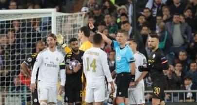 """هذه التشكيلة المتوقعة لقمّة """"مان سيتي"""" و""""ريال مدريد"""" بدوري الأبطال! image"""