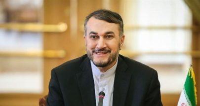 """مسؤول إيراني يردّ على """"تهديدات"""" ماكرون: لبنان يحتاج فقط للمساعدة! image"""