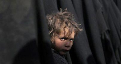 اليونيسيف: 100 ألف طفل مشرّد جراء انفجار مرفأ بيروت image