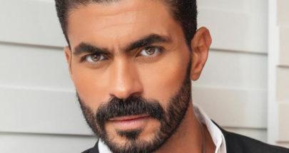 خالد سليم يحتفل بعيد ميلاد زوجته في أجواء رومانسية image