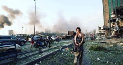 وزارة الصحة: حصيلة انفجار مرفأ بيروت حتى الآن 158 شهيدا وأكثر من 6000 جريح image