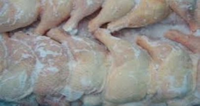 الحكومة الأردنية توضح حقيقة استيراد الدجاج الفاسد من أوكرانيا image
