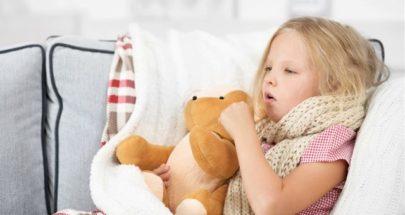 نصائح للحد من السعال ليلاً عند الأطفال image