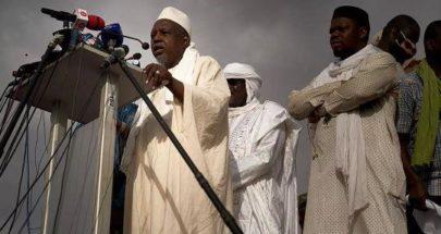 معارض بارز في مالي يتهم فرنسا بالتدخل في أزمة بلاده السياسية image