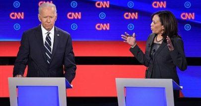 """لم تكن تحترمه في المناظرات"".. ترامب فوجئ باختيار بايدن لهاريس نائبا له image"