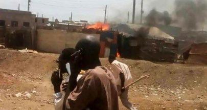 السودان يعزز الأمن في بورتسودان بعد مقتل 32 في اشتباكات قبلية image
