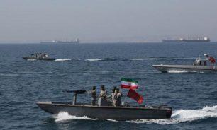 الجيش الأميركي يتهم القوات الإيرانية باعتلاء سفينة مدنية ترفع علم ليبيريا image
