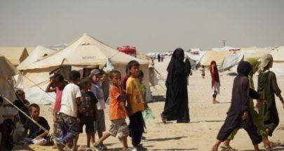 ارتفاع مقلق لوفيات الأطفال بمخيم الهول في سورية image