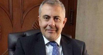 محافظ بيروت أوعز الى شرطة بيروت إخلاء العقارات التي تشكل خطراً image