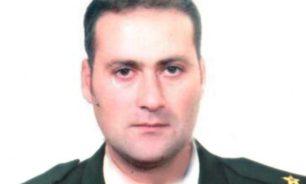 قيادة الجيش تنعى الملازم كمال كفا الذي استُشْهد جرّاءَ الانفجار في مرفأ بيروت image