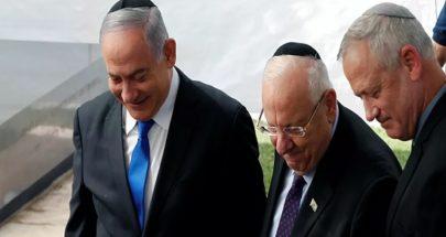 رئيس إسرائيل: لسنا معنيين بحرب مع لبنان image