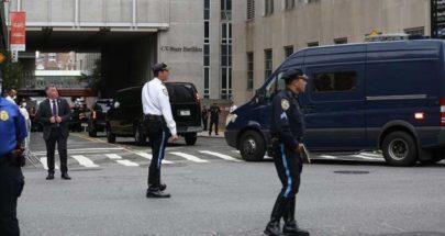 محكمة في نيويورك تحاكم أحد أكبر المروجين لفكر داعش image