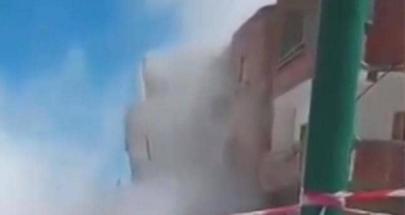 الجزائر.. زلزال يثير الفزع ويدمر عددا من المنازل image