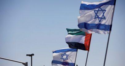 الحكومة الإماراتية توافق على اتفاق تطبيع العلاقات مع إسرائيل image
