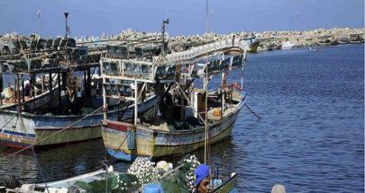إسرائيل تعاقب غزة بالصواريخ الموقوتة وبتقليص مساحة الصيد image
