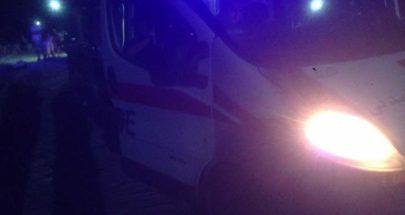 الدفاع المدني: انتشال غريقين من نهر ابراهيم وتقلهما إلى المستشفى image