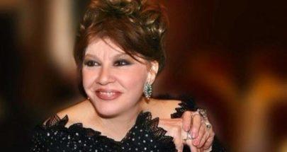 نادية الجندي وليلى علوي تنعيان شويكار-بالصور image