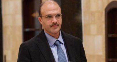 بعد تداول فيديوهات لمشاركته في احتفالات في بعلبك... ماذا قال وزير الصحة؟ image